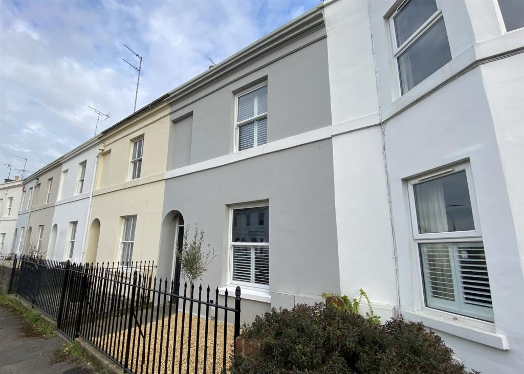 Lypiatt Street, Cheltenham